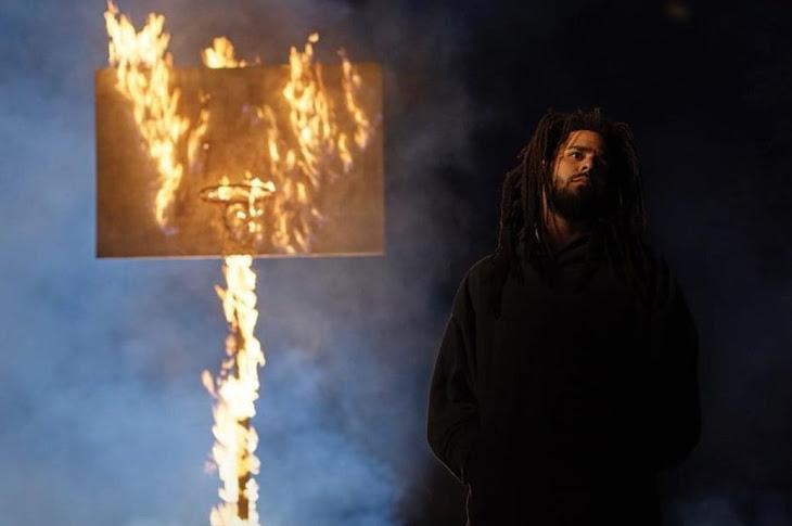 Album Stream: J. Cole - The Off-Season