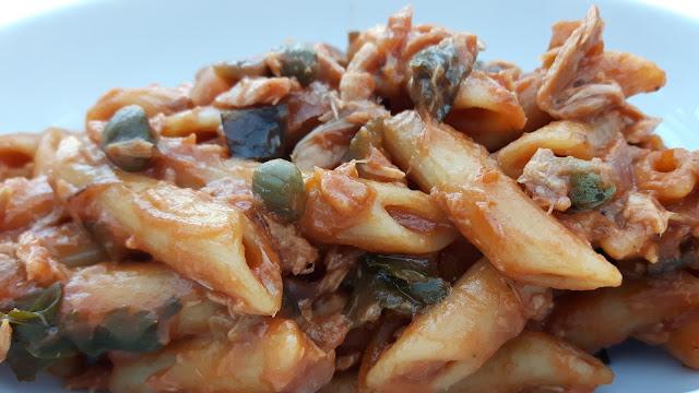 One pot pasta rezepte für die ganze Familie
