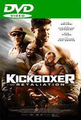 Kickboxer: Retaliation (2018) DVDRip Latino AC3 2.0 / Español Castellano AC3 5.1