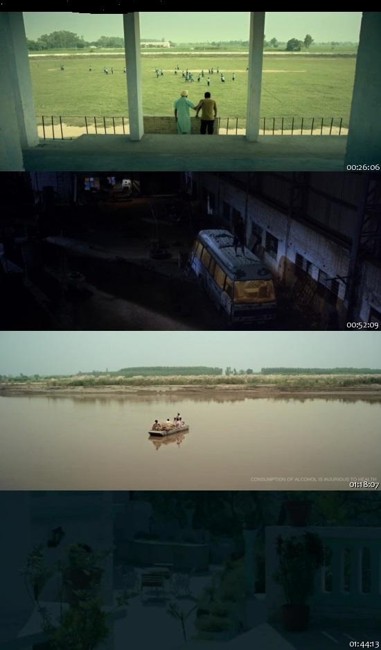 Tiger 2016 Punjabi Full Movie HDRip Download Online