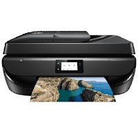 HP OfficeJet 5200 Driver Windows, Mac, Linux