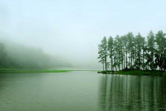 Wisata Danau Bandung