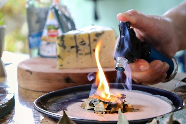 Prato de cerâmica - Tauá Cerâmica