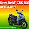 New BeAT CBS ISS
