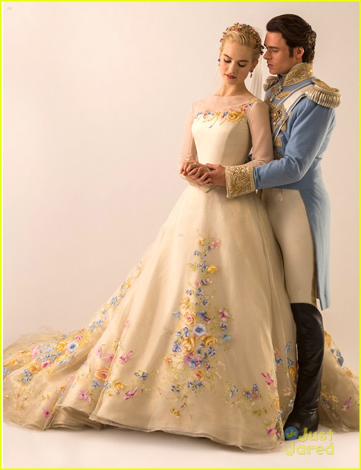 Hamlette 39 s soliloquy guest blogging about the cinderella for 3rd time wedding dresses