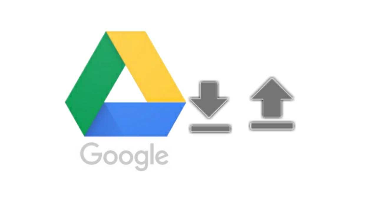 Cara Menggunakan Google Drive Cara Upload Berbagi Dan Download File Untuk Pemula Mediarale