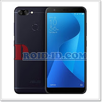 Cara Flashing Asus Zenfone Max Plus ZB570TL