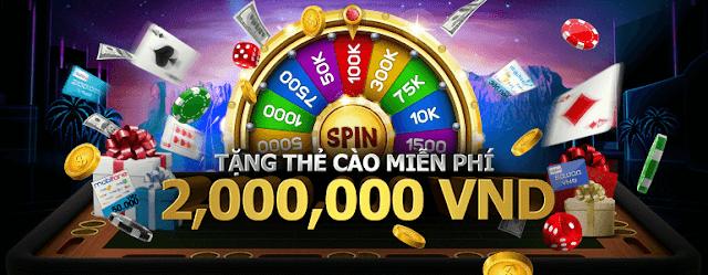 Game bài đổi thưởng thẻ cào - casino truc tuyen