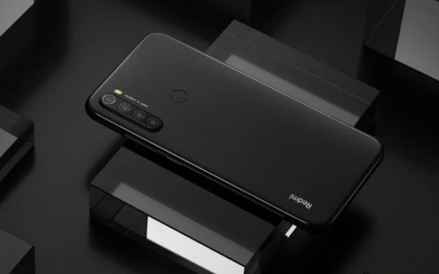 سعر و مواصفات هاتف Redmi Note 8 في الجزائر