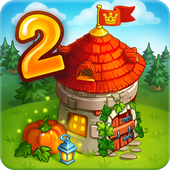 Farm Fantasy: Happy Magic Day in Wizard Harry Town APK - Free DOwnload ANdroid Game