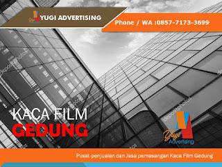 Kaca Film Jakarta