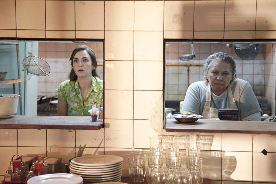 Mały przegląd kina hiszpańskojęzycznego