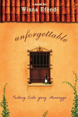 Winna Efendi - Unforgettable