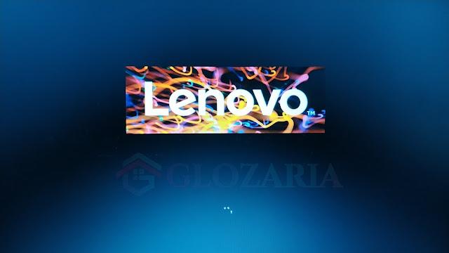 Cara Masuk Bios UEFI Pada Lenovo Windows 10 Untuk Mengaktifkan VTx