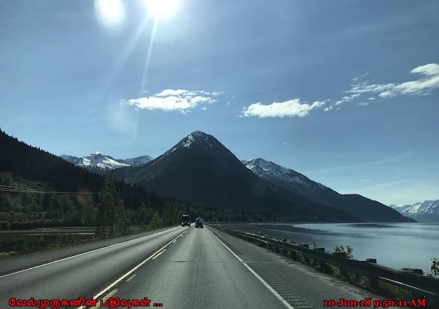 Alaska Seward Highway