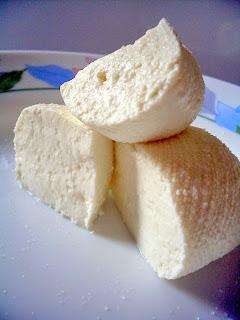 Kako se pravi sir