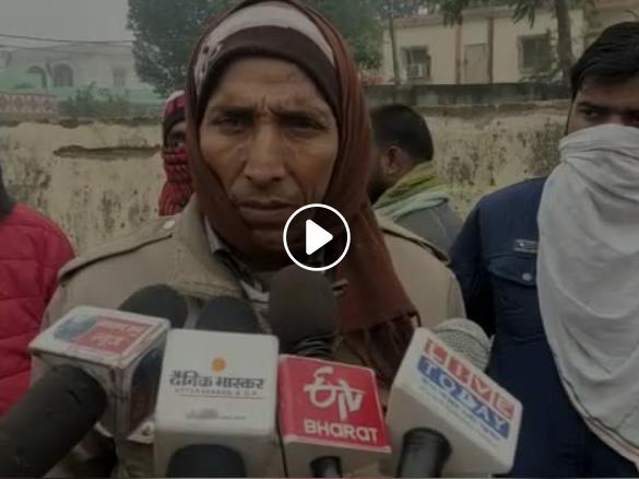 काशीपुर न्यूज़: Factory में Tank फटने से 2 श्रमिकों की मौत...