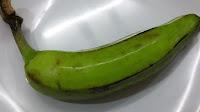Aratikaaya - Raw Banana