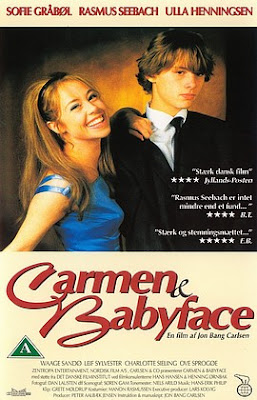 Carmen Og Babyface.