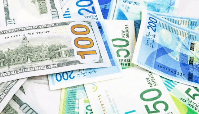 أسعار صرف العملات فى العراق اليوم الأحد 17/1/2021 مقابل الدولار واليورو والجنيه الإسترلينى