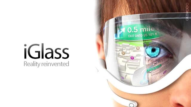IOS: iGlass