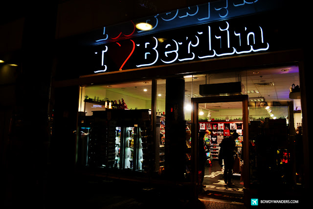bowdywanders.com Singapore Travel Blog Philippines Photo :: Germany :: Alexanderplatz, Berlin: This Is The Best Place to Check Out At Night