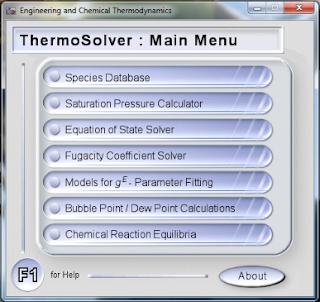 thermosolver koretsky