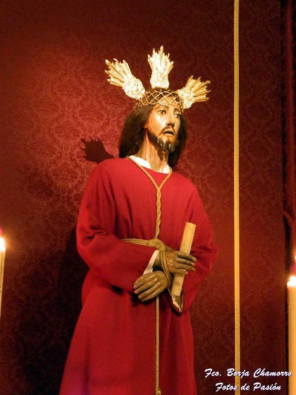La Sentencia de Cádiz renueva a la Banda del Nazareno de Hueva