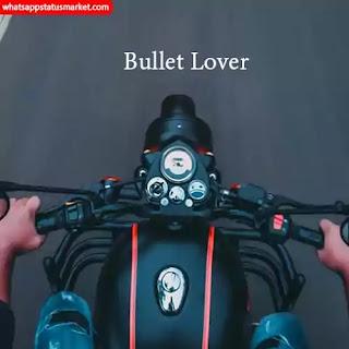 Bullet bike images 2020