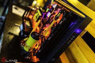 Thermaltake Core P3 - The Flash 5