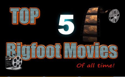 Top 5 Sasquatch Movies