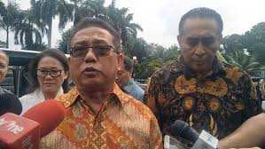 PGI Bahas Sulitnya Izin Mendirikan Gereja, Minta SKB 2 Menteri Direvisi