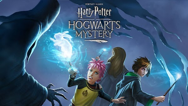 Harry Potter: Hogwarts Mystery 2.2.1 | Unlimited Energy