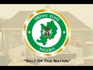 Ebonyi State Govt. Warns Schools Against Unapproved Exam Fees