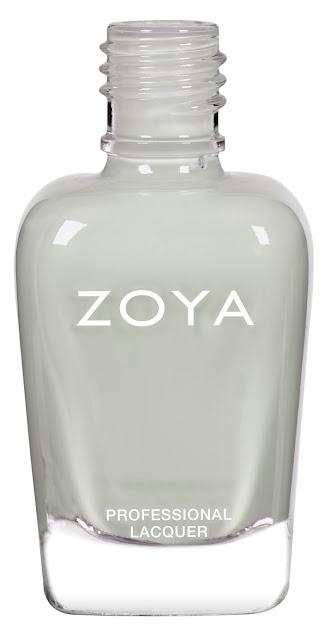 Zoya ZP1027 Leif