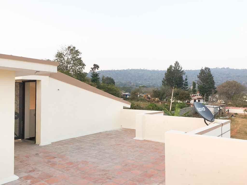 private villa for hire in yelagiri