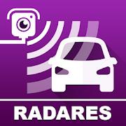 Radares Fixos e Móveis versão premium
