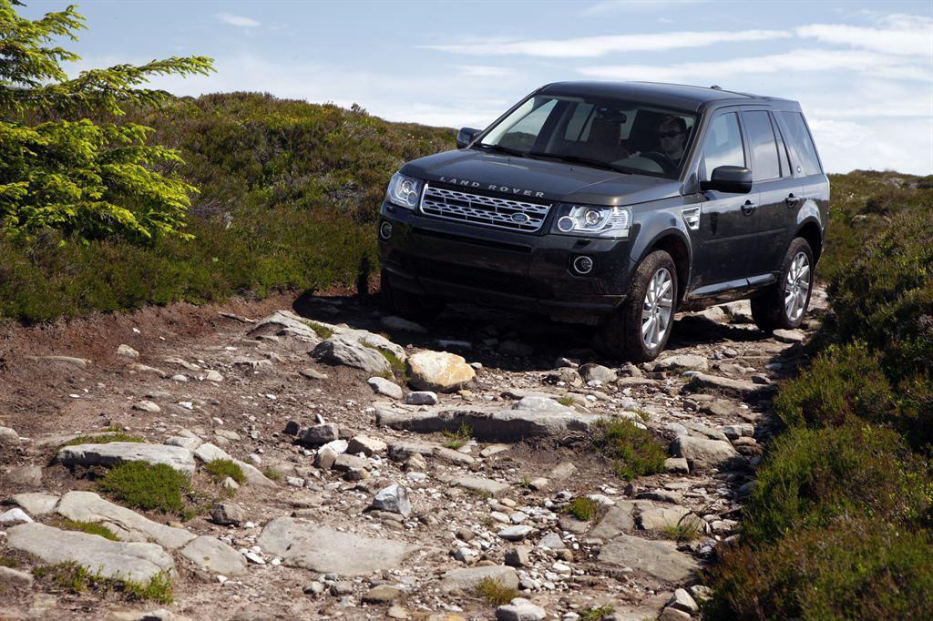 fresh new land rover freelander 2 cars life cars fashion lifestyle blog. Black Bedroom Furniture Sets. Home Design Ideas
