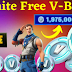 Generator Free V Bucks in Fortnite