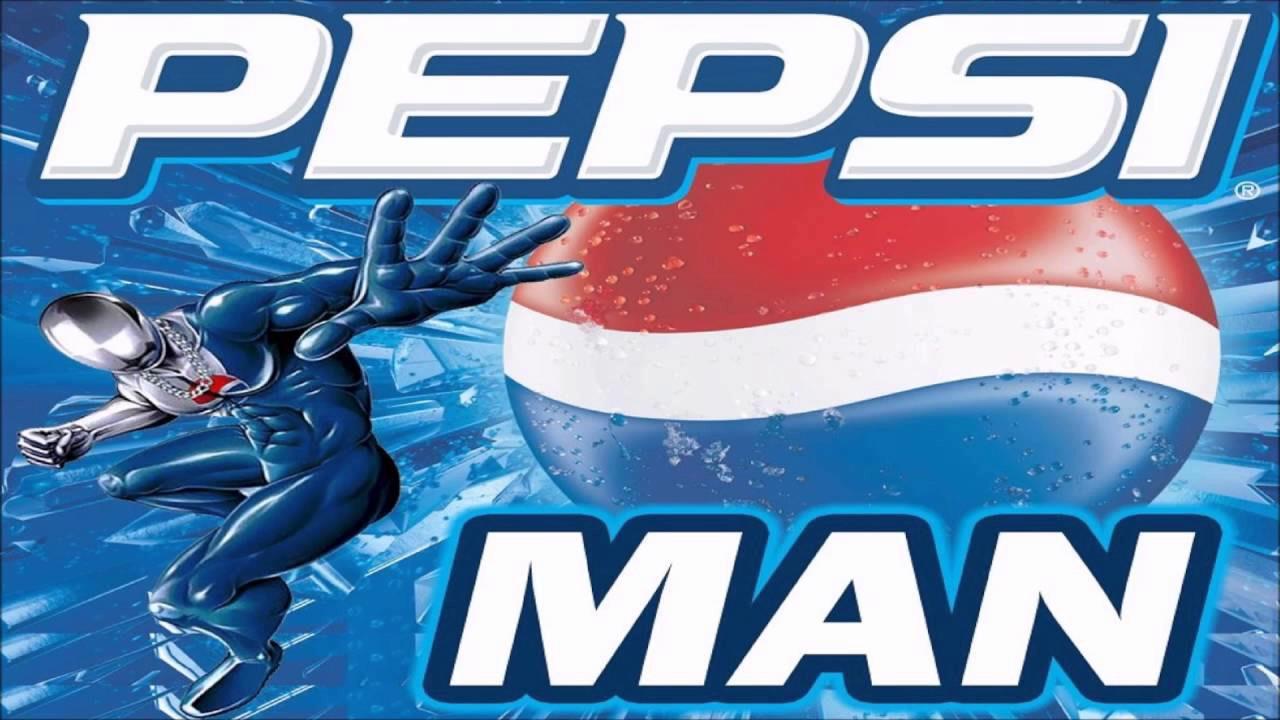 تحميل اللعبة الممتعة القديمة بيبسي مان - Pepsi Man