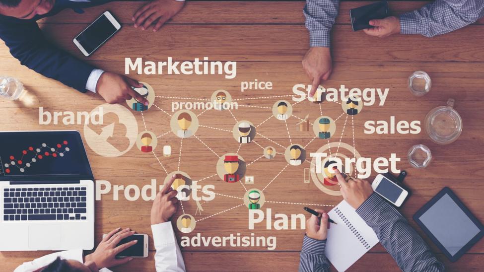 Tìm hiểu về kinh doanh dịch vụ (Business Services)