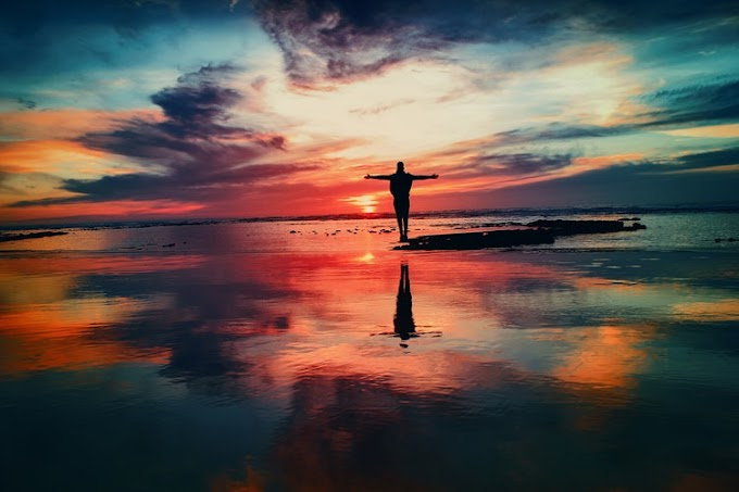 Sil Baştan Başlamak Zor Değil. Özgür Zaman, Mutluluk ve Zenginlik Getirir.