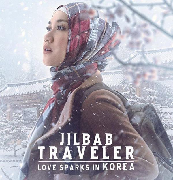 Download Jilbab Traveler