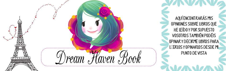 Drean haven book