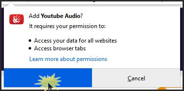 طريقة تشغيل الصوت فقط فى فيديوهات اليوتيوب وتوفير باقة الانترنت