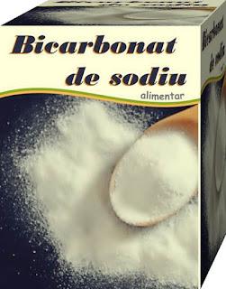 sfaturi utilizare bicarbonat de sodiu pentru curatenie si dezinsectie