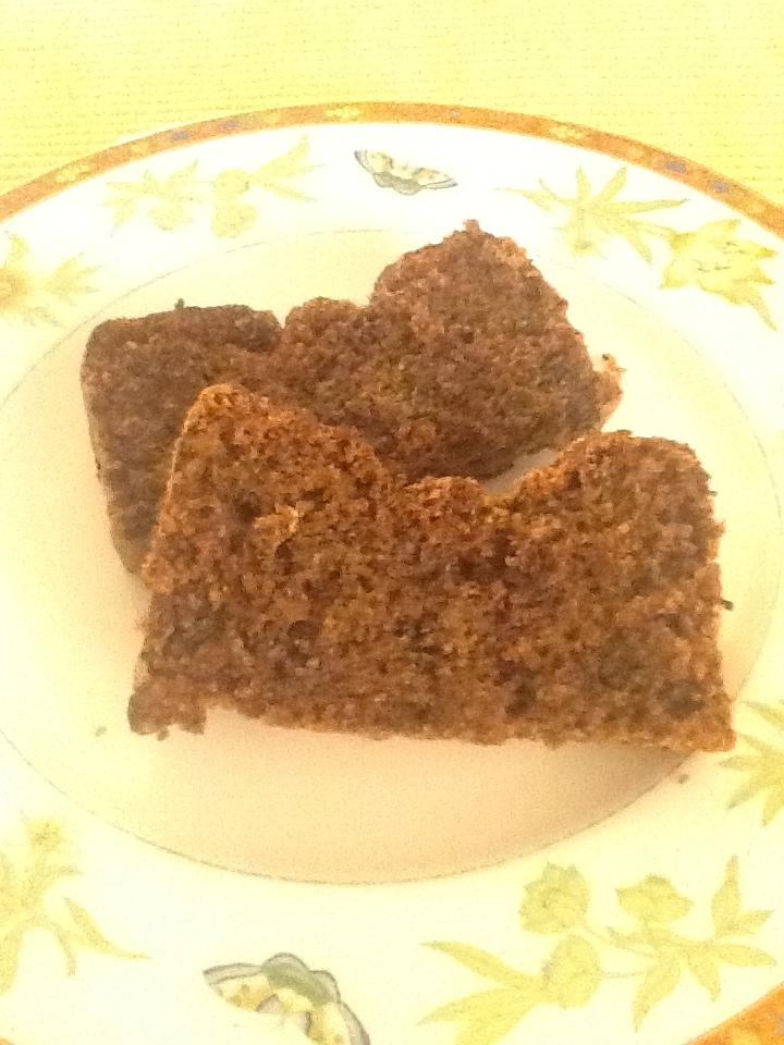 valesa va bien cake noix chocolat sans gluten et sans lait. Black Bedroom Furniture Sets. Home Design Ideas