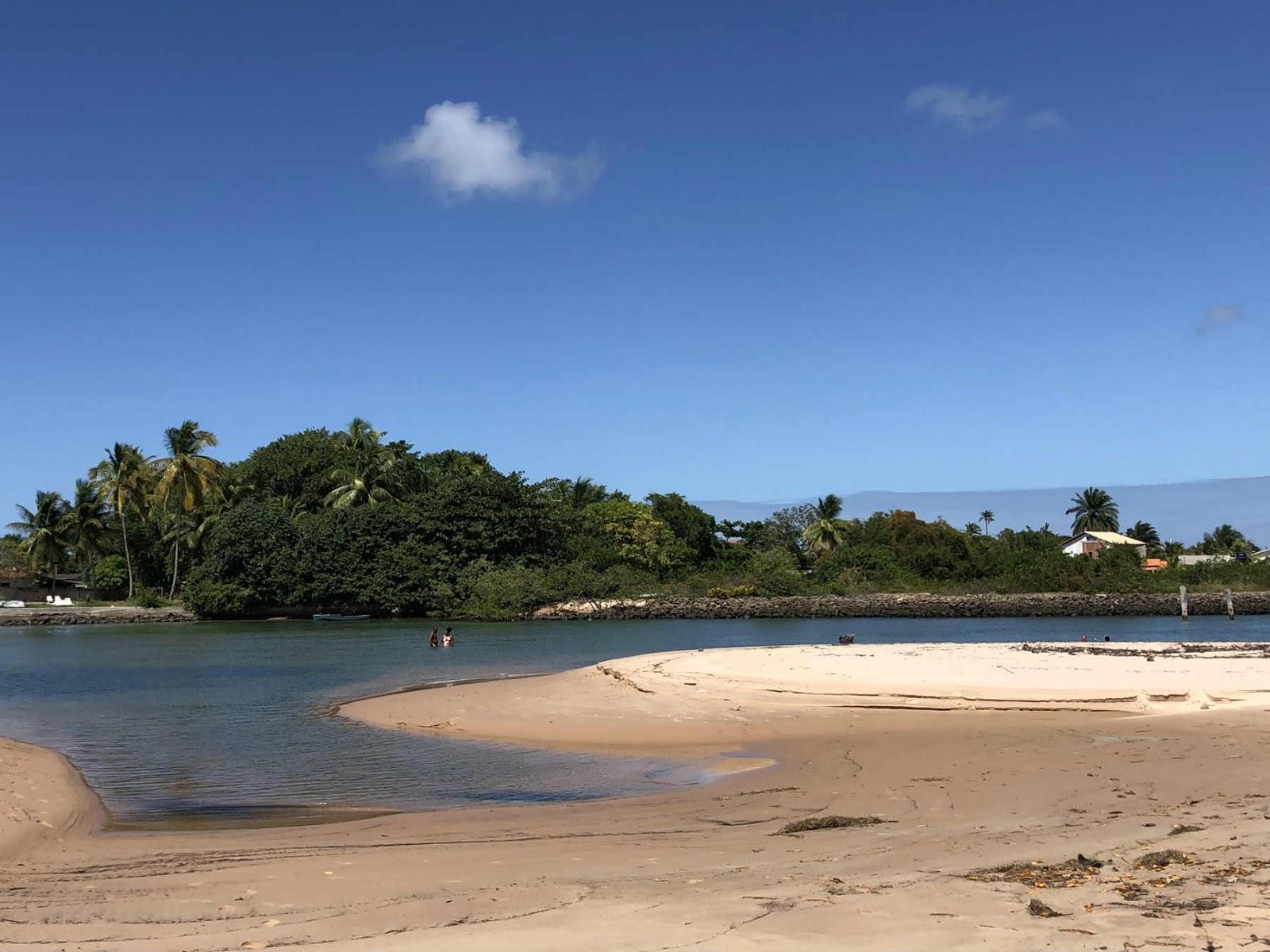 Ilha do Campinho - Península de Maraú