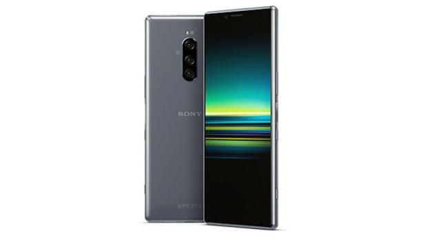 Harga dan Spesifikasi Sony Xperia 1