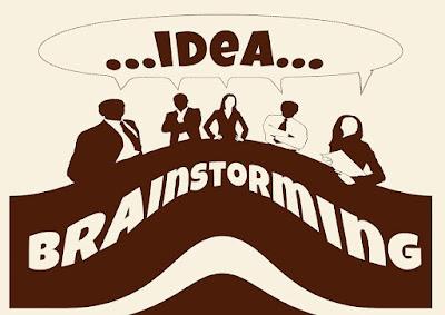 Brainstorming adalah - Pengertian, Alasan dan Teknik Brainstorming